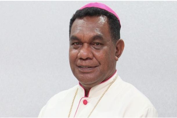 Outspoken Papuan prelate dies at 59