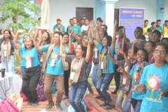 Timor-Leste hosts Asian Claretian youth assembly
