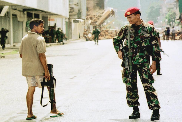 Jakarta loses battle to avoid huge payout to conflict victims