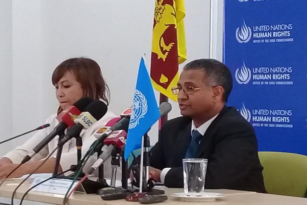 Buddhist intolerance shadows Sri Lanka, says UN expert