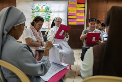 Church groups draft Laudato Si' implementation strategies