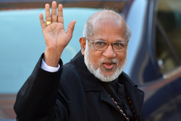 Indian cardinal demands release of arrested priest and catechist
