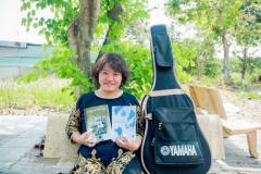 Vietnamese journalist wins press freedom award