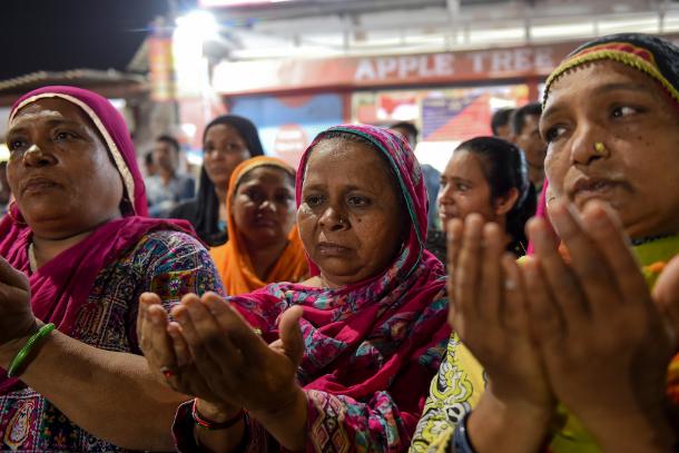 Indian Jesuit priest accused of abetting suicide