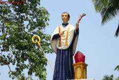 Catechists serve as living witnesses in rural Sri Lanka