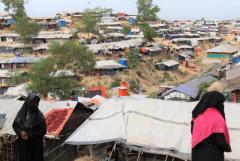 Uncertainty over Bangladesh's Rohingya relocation plan