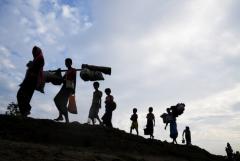 Myanmar faces genocide lawsuit at UN court