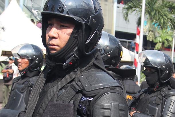 Indonesian police kill two suspected Medan attack plotters