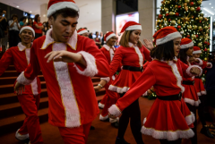Malaysian state declares extra holiday for Christmas