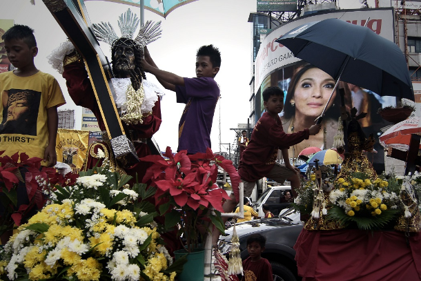 More Filipinos expected at this year's Black Nazarene event