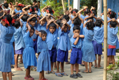 Church official defends 'extra fees' in Bangladesh schools