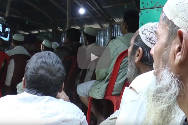 Rohingya welcome UN court's decision