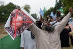 Asia Bibi: My life as a prisoner of fanaticism