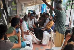 Kerala asked to reinvestigate rape-murder of Dalit sisters
