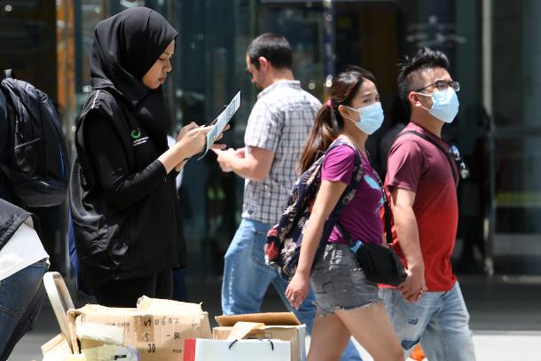 Coronavirus forces religious restrictions in Singapore