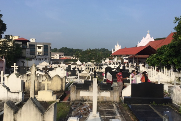 Church leaders wary of Kerala's burial rights bill