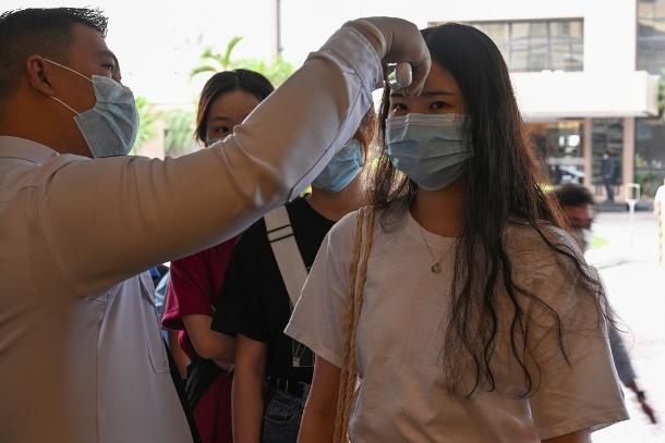 Couples for Christ cancels international meet over virus fears