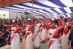 Portuguese saint triggers devotion in Bangladesh