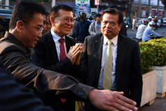 Rights violations prompt EU to end Cambodian trade perks