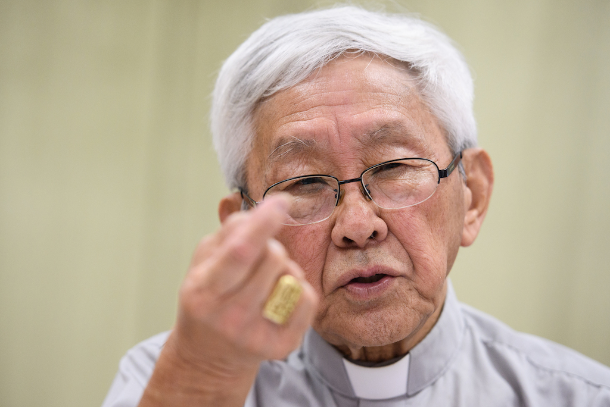Mainland Catholics accuse Vatican of bowing to China