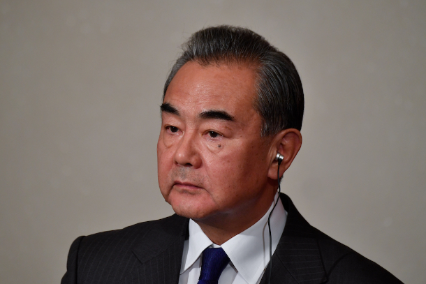 Will the Vatican ever meet prisoner Wang Yi?