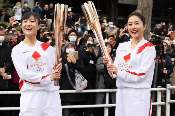 Tokyo Olympics offer opportunities for Christian groups