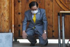 Korean Christians seek action against virus-spreading sect