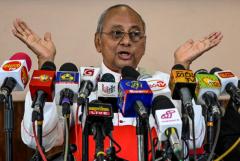 Sri Lankan cardinal seeks probe into cause of Covid-19