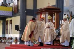 Indonesian Church condemned over bishop ordination