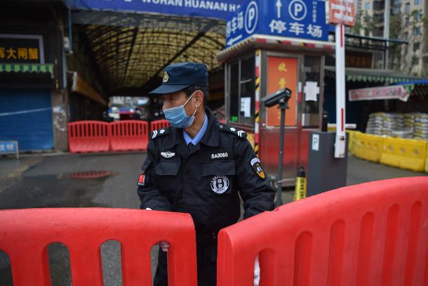 China's coronavirus censorship 'cost lives'
