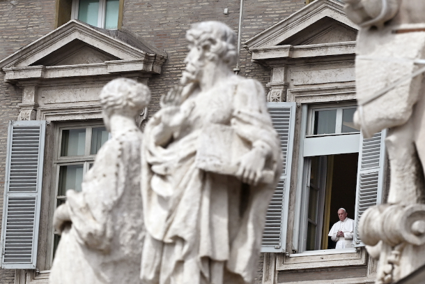 Letter from Rome: A priest-centered Church, confused and unprepared