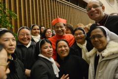 'Querida Amazonia' asks Asian bishops to change path