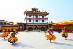 WFP helps tiny Bhutan prepare for Covid-19