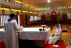 Bangladeshi Catholics brace for a gloomy Holy Week