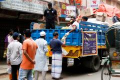 Corruption mars Bangladesh's Covid-19 relief efforts