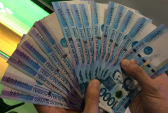 Chinese, Filipinos arrested for online gambling