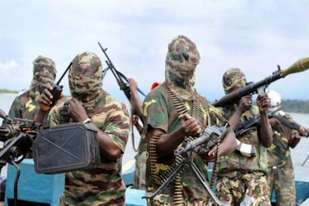 620 Christians killed in Nigeria this year