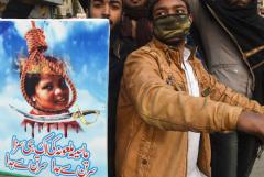 Asia Bibi's relative murdered in Pakistan