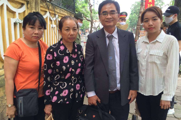 Vietnam reconsiders controversial murder case