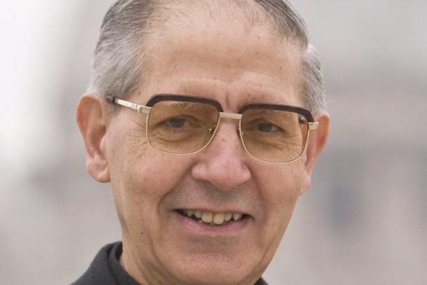 Jesuits mourn former superior general