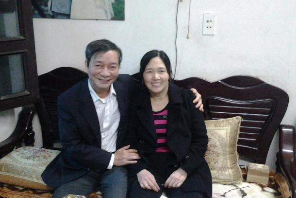 Vietnam arrests another independent journalist