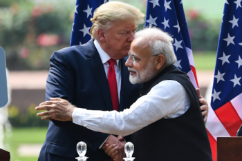 Realpolitik trumps religious freedom in Modi's India
