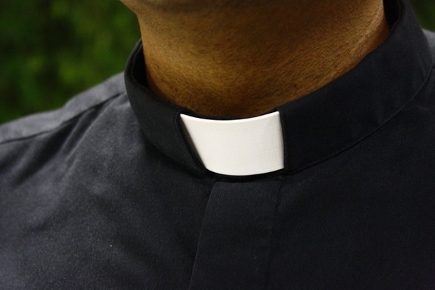 African priest hits a wall of prejudice in Thailand