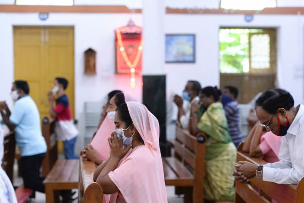Indian government asked to consult on church worship