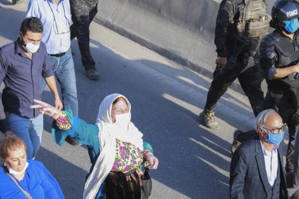 Minorities in northern Iraq fear Turkish bombardments, troop presence