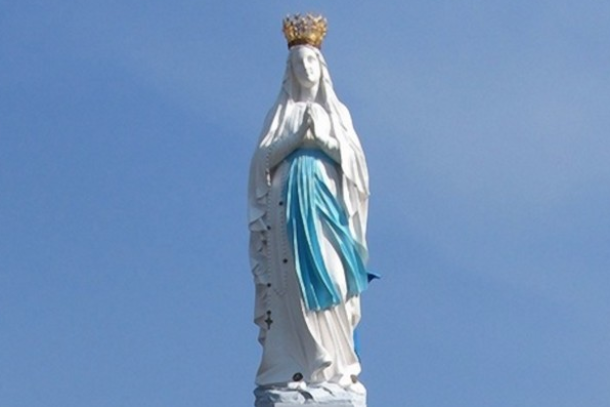 Rome diocese to resume pilgrimage schedule, starting with Lourdes