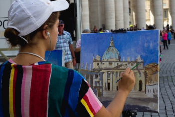 Letter from Rome: A growing chorus for rethinking ministries