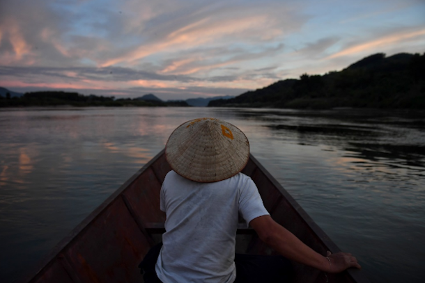 Another Mekong dam threatens catastrophe