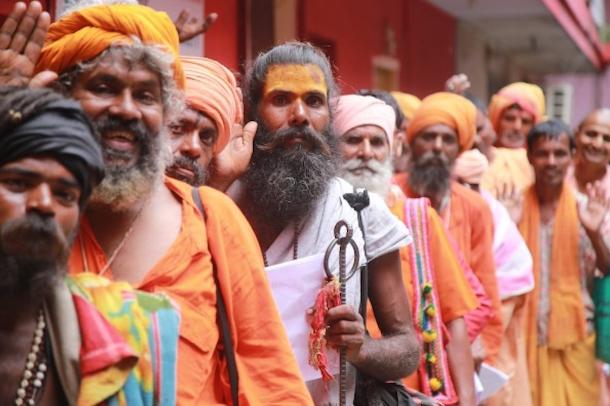 Hindu guru's claim sparks skepticism in India