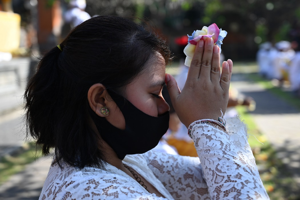 Indonesian health official warns of TB threat